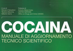 Cocaina Manuale